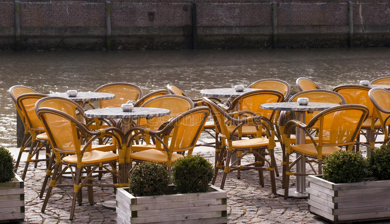 Download Nobody in the restaurant stock image. Image of restaurant - 18938131