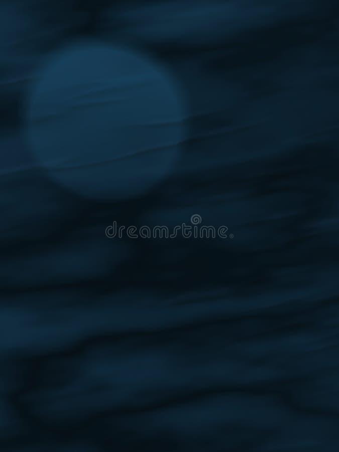 Noche oscura imagenes de archivo