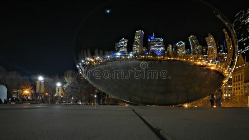 Noche Photography imagenes de archivo