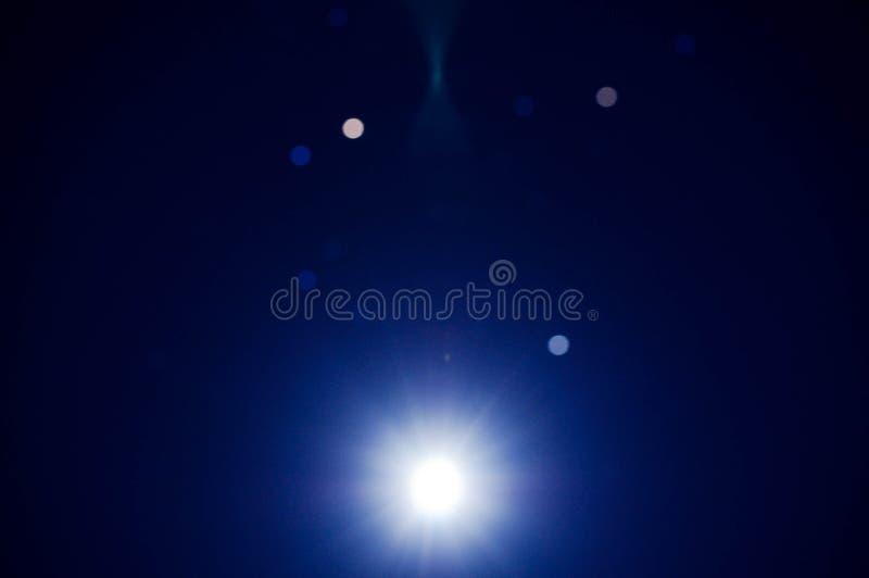 Nocne Niebo abstrakt zdjęcie royalty free