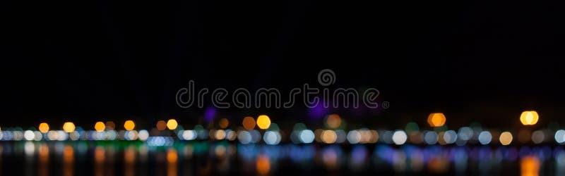 Nocy sceny zdjęcie stock