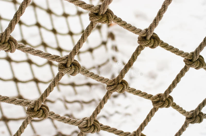 Download Mesh stock image. Image of string, shipping, knot, solid - 29758635