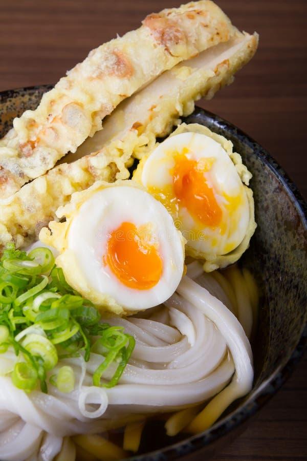 Noedel udon stock foto