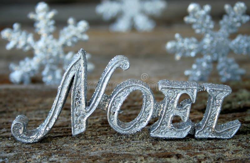 noel. fotografia stock