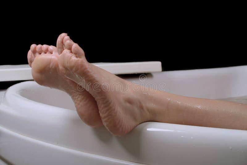 Nogi Bezpłatny Obraz Stock