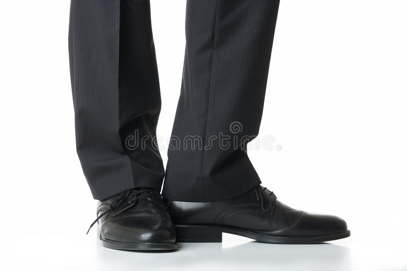 nogi obraz stock