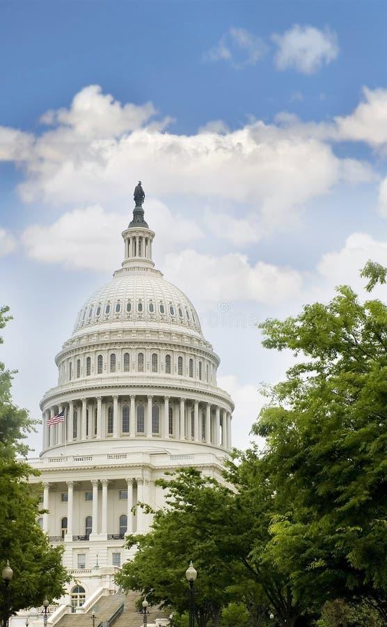 Noi capitol, Washington, S.U.A. immagini stock
