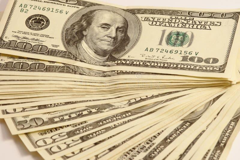 Noi soldi fotografia stock libera da diritti