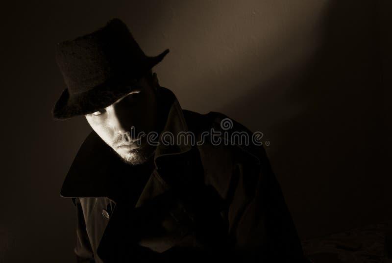 noir стоковое фото