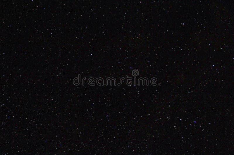 Noite estrelado fotos de stock royalty free
