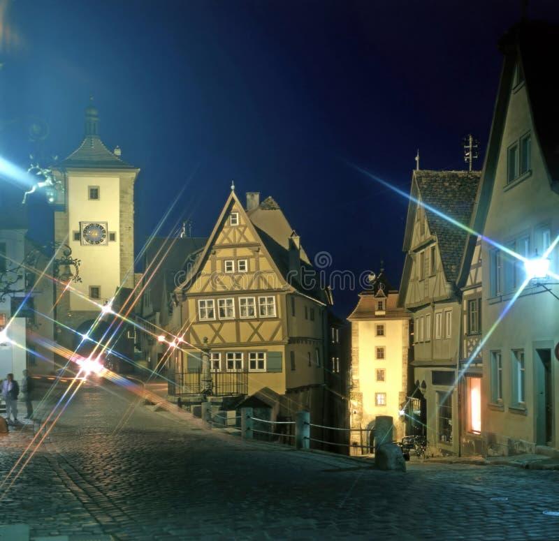 Rothenburg fotos de stock