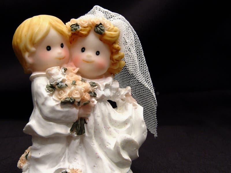 Download Noiva e noivo imagem de stock. Imagem de bride, macho, evento - 70091