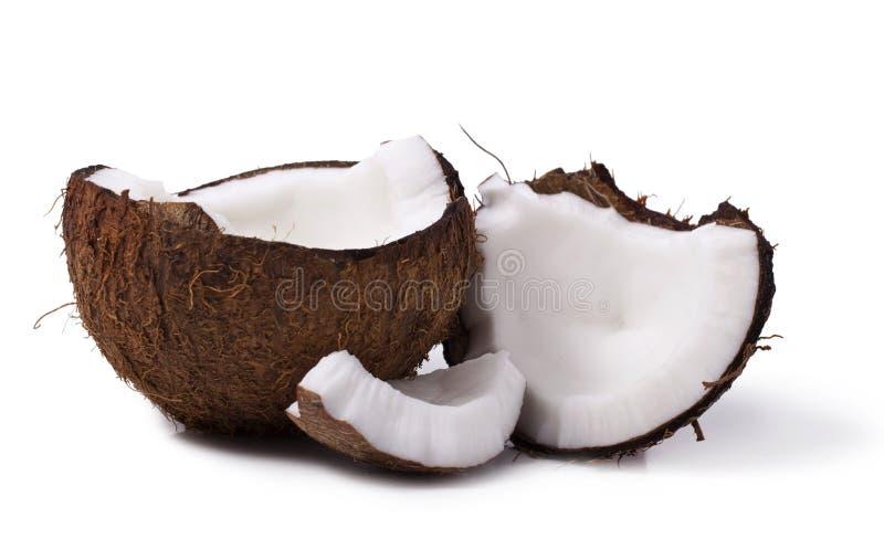 Noix de coco photo stock