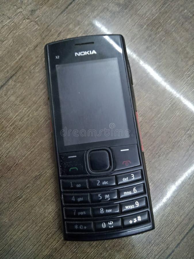 Nokia x2 fotos de stock royalty free