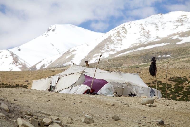 Download Nomad Tent In Ladakh India Stock Image - Image 102527647 & Nomad Tent In Ladakh India Stock Image - Image: 102527647