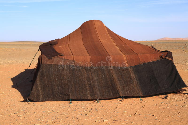 Download Nomadic tent stock photo. Image of arabian c& heat - 33274316 & Nomadic tent stock photo. Image of arabian camp heat - 33274316
