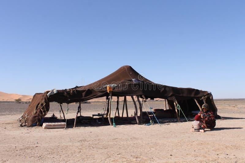 nomads stock afbeeldingen