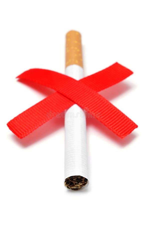 Non fumatori fotografia stock libera da diritti