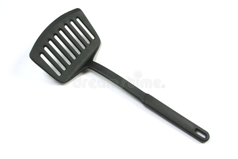 Download Non Stick Frying Tool Flat Stock Photos - Image: 516253