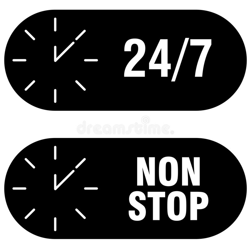 Non Stop 24/7