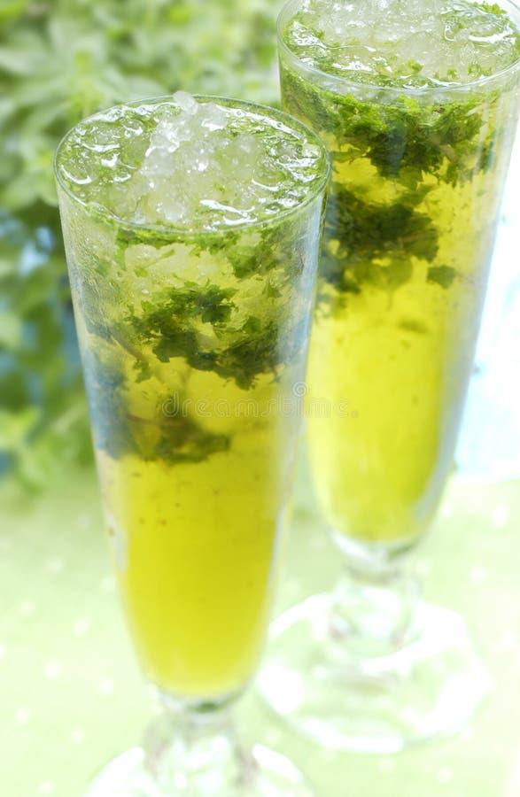 Nonalcoholic Beverage stock photo