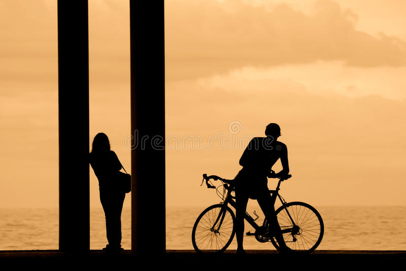 Download He And She Stock Photography - Image: 26692732