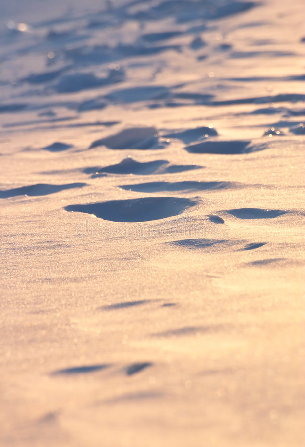 Download 雪 库存图片. 图片 包括有 天气, xmas, 粉红色, 日落, 本质, 空白, 脚步, 冬天, 模式, 背包 - 300871