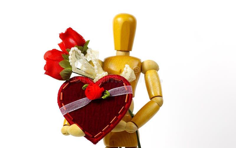 Download 爱 库存照片. 图片 包括有 节假日, 糖果, 概念, 红色, 玫瑰, 礼品, 时装模特, 华伦泰, 查出, 受影响 - 59262