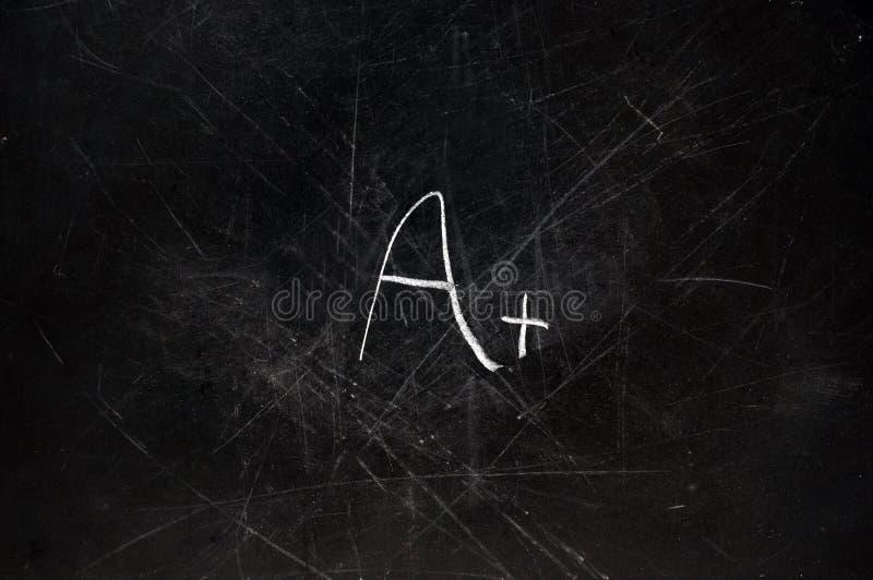 A+ 库存图片