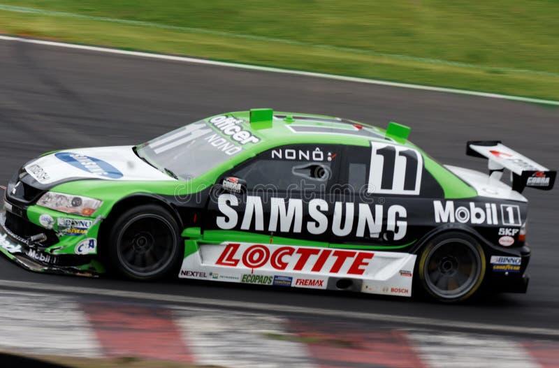 Download Nono Racing Stock Car editorial stock photo. Image of america - 10125583