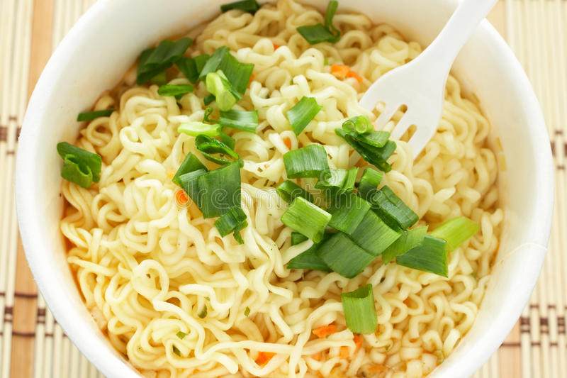Download Noodle fastfood stock image. Image of orient, china, noodle - 12878685