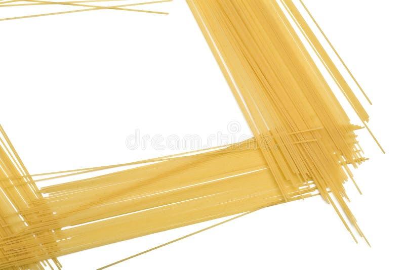 noodles πλαισίων στοκ φωτογραφίες