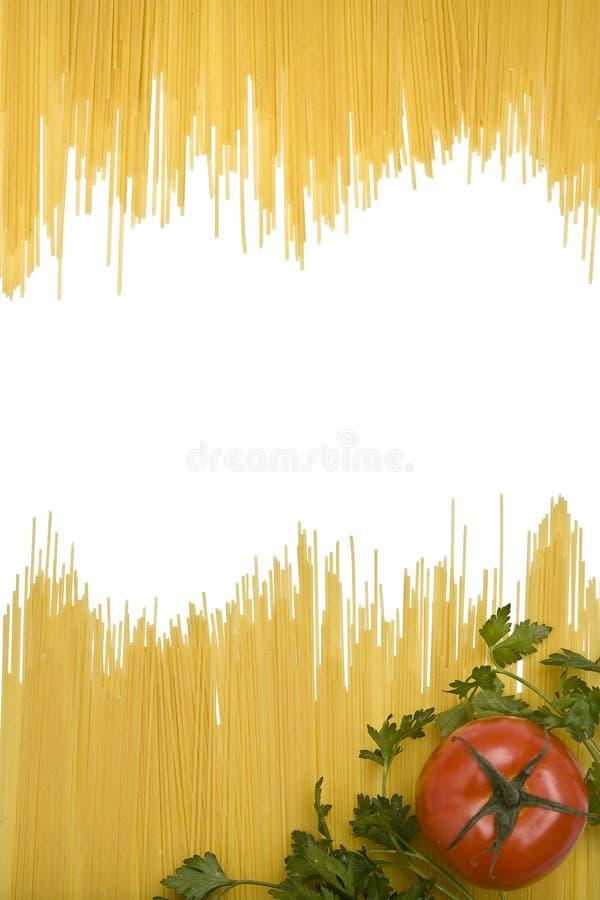 noodles πλαισίων στοκ φωτογραφία με δικαίωμα ελεύθερης χρήσης