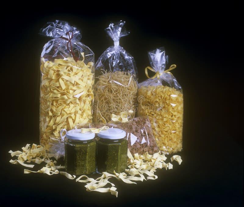 Download Noodles Stock Image - Image: 14480431