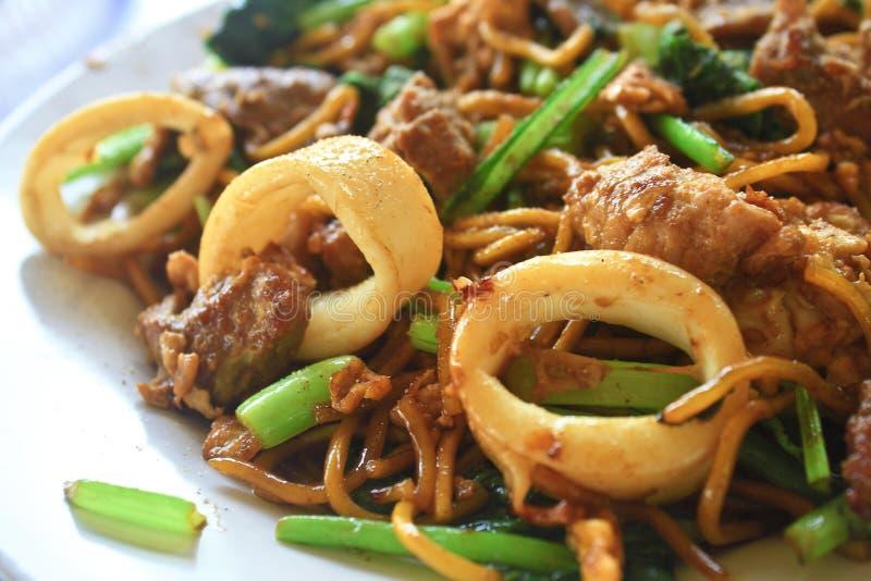Noodles. στοκ φωτογραφία