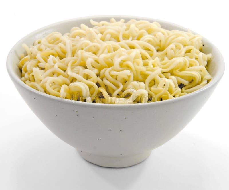 noodles στοκ εικόνα