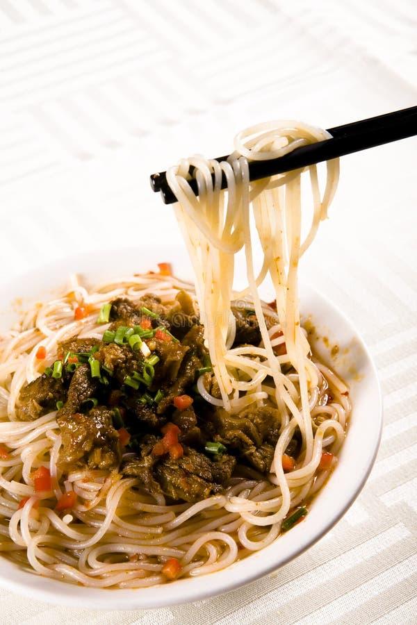 Free Noodles Stock Photo - 7838550