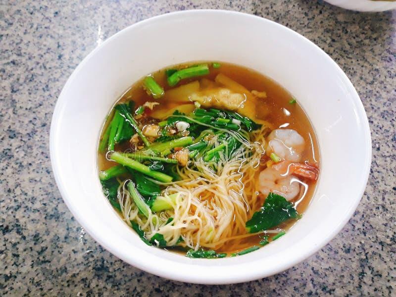 noodles imagens de stock