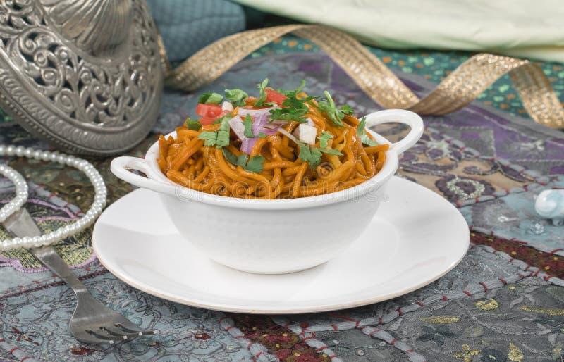 noodles fotografia de stock