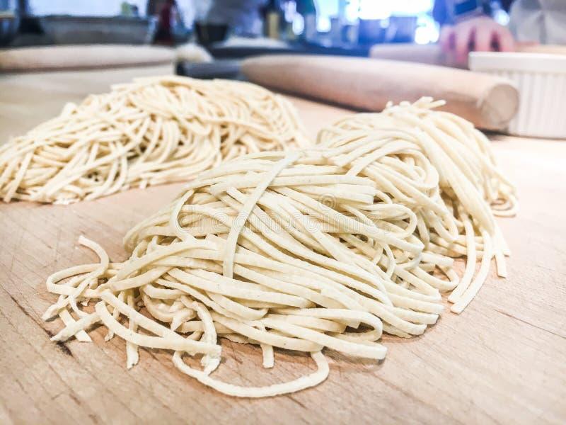 Noodles Ramen στοκ εικόνα με δικαίωμα ελεύθερης χρήσης