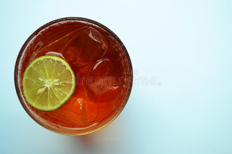 Download Noon ice tea stock image. Image of food, sour, eagerly - 33546325