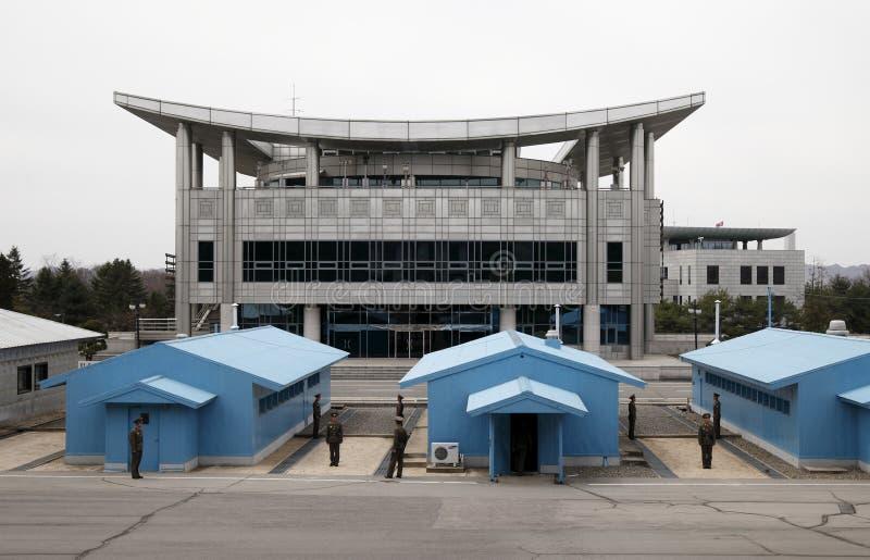 Noord- Korea 2010 stock afbeeldingen