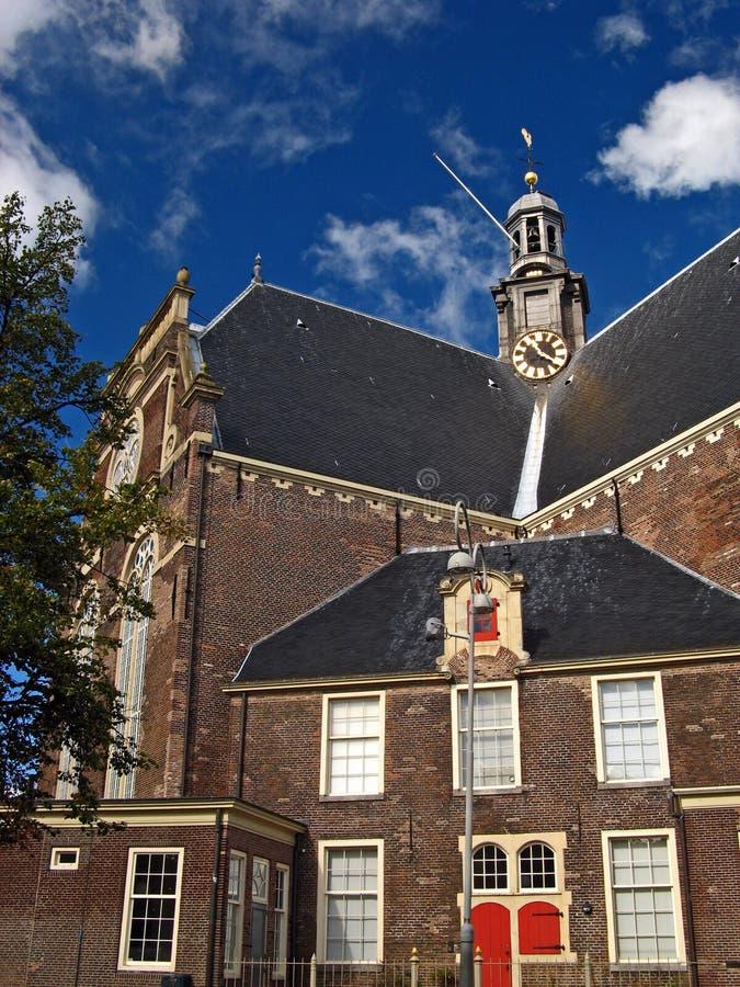Noorderkerk 04 royalty free stock image