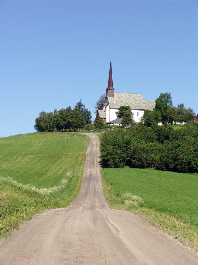 Noorwegen royalty-vrije stock foto