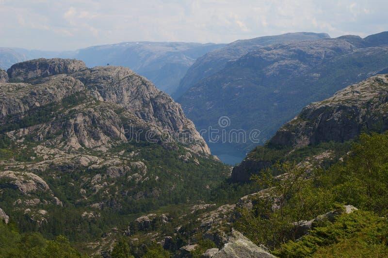 Noorwegen 4 royalty-vrije stock foto's