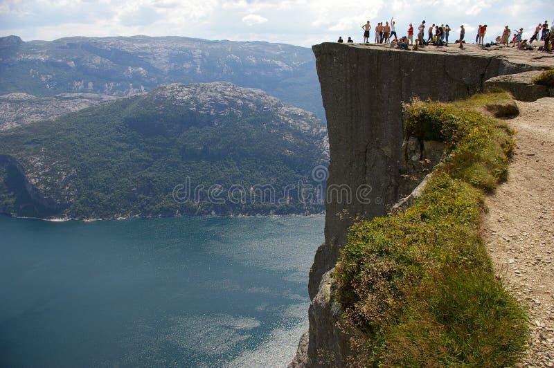 Noorwegen 5 stock afbeelding