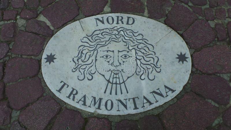 Nord Tramontana στοκ εικόνες