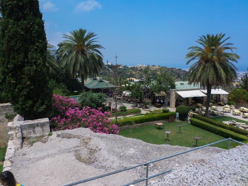 Nord-Zypern lizenzfreie stockfotos
