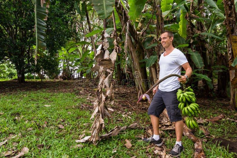 Download Nordamerikanisches Expat, Das In Costa Rica Wohnt Stockbild - Bild von leben, ausschnitt: 96928487