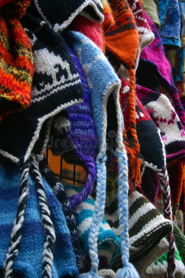 Download Nordic hats stock photo. Image of warm, clothes, season - 379444